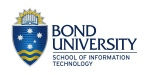 Bond University School of Information Technology logo