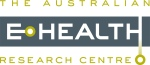 E-Health Research Centre logo