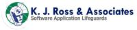 K.J. Ross and Associates logo